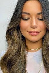 Miranda Cosgrove - Glamorous Portrait October 2020