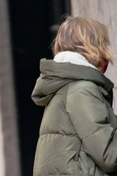 Naomi Watts - Out in New York 01/16/2021