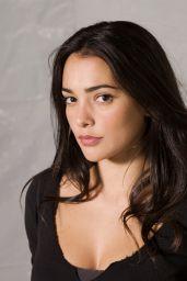 "Natalie Martinez - ""Death Race"" Promo Photos"