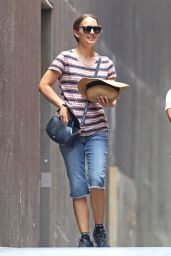 Natalie Portman - Out in Sydney 01/18/2021
