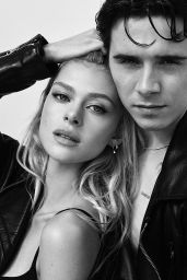 Nicola Peltz - Photoshoot January 2021