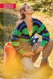 Nina Agdal - Shape Magazine November 2020 Issue