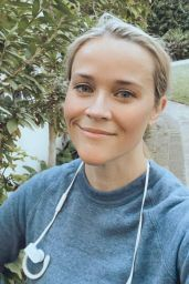 Reese Witherspoon 01/14/2021