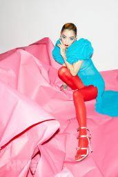 Rina Sawayama - NME Magazine April 2020