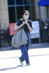 Rooney Mara - Out in Los Angeles 01/19/2021