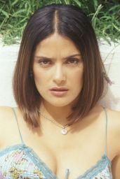 Salma Hayek - Cannes 1999 Photoshoot