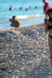 Samantha Blake Cohen in a Bikini in Miami 01/07/2021