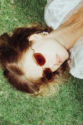 Samara Weaving - Xinger Xanger Photoshoot December 2020