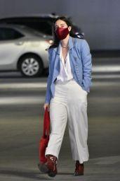 Scout Willis Street Style - Los Feliz 01/06/2021