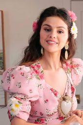 "Selena Gomez - ""De Una Vez"" Single January 2021"