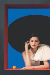 Selena Gomez - REVELACIÓN Spanish EP January 2021