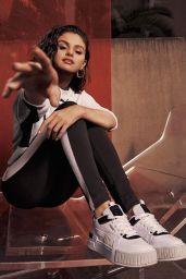 Selena Gomez - Vogue Arabia January 2021