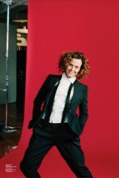 Sigourney Weaver - InStyle Magazine February 2021 Issue