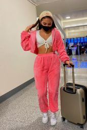 Solange Diaz - Fitness & Fashion Blogger