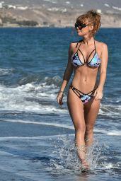 Summer Monteys-Fullam on the Beach in Tenerife 12/19/2021