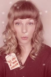 Taylor Swift 01/17/2021