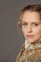 "Teresa Palmer - ""A Discovery of Witches"" Season 2 Promo Shoot 2021"