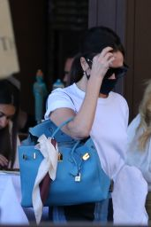 Victoria Beckham at Setai Hotel in Miami 01/09/2021