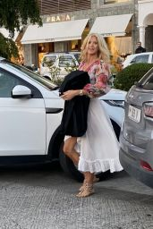 Victoria Silvstedt Style - St.Barth 12/31/2020