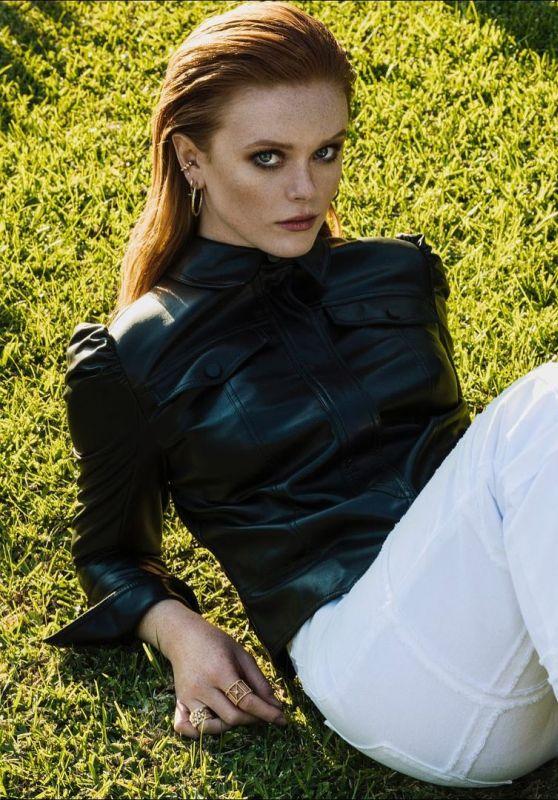 Abigail Cowen - MTV News January 2021