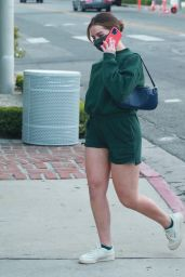 Addison Rae - Out in West Hollywood 02/16/2021