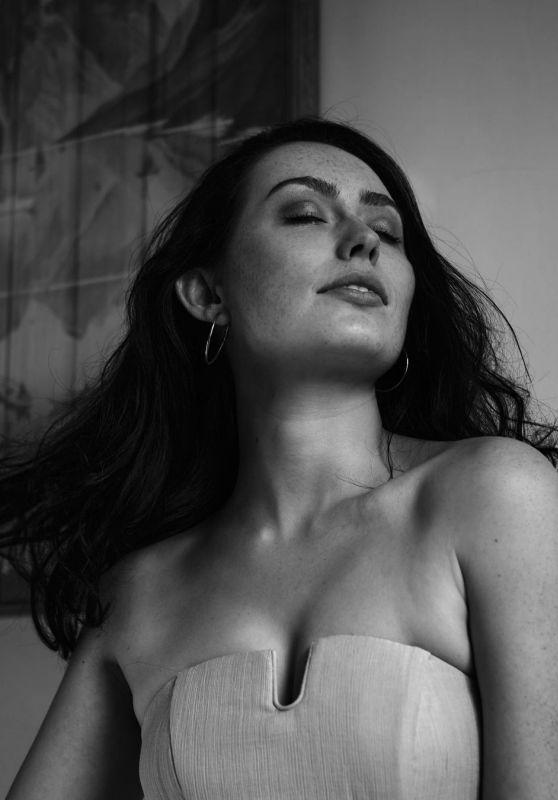 Adele Marie Heenan - Photoshoot 2021