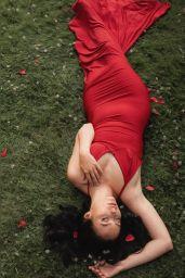 Adele Marie Heenan - Photoshoot by Maryna Katrenko 2020