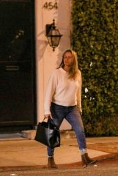 Alicia Silverstone - Out in West Hollywood 02/19/2021
