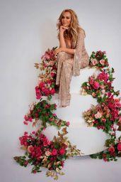 Amanda Holden - Photoshoot February 2021