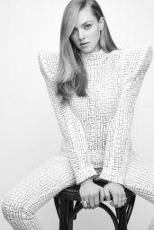 Amanda Seyfried - Photoshoot for Sunday Times Style 01/31/2021