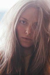 Amanda Seyfried - Photoshoot for Vogue Australia February 2021