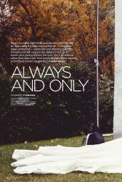 Angela Bassett - Emmy Magazine February 2021 Issue