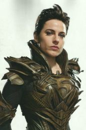 "Antje Traue - ""Man Of Steel"" Promoshoot"