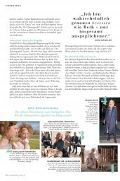 Anya Taylor-Joy - Cosmopolitan Germany March 2021 Issue
