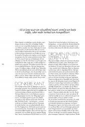 Anya Taylor-Joy - ELLE Netherlands March 2021 Issue