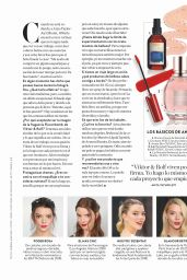 Anya Taylor-Joy - InStyle Spain March 2021 Issue