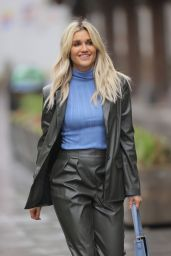 Ashley Roberts Wearing ASOS - London 02/03/2021