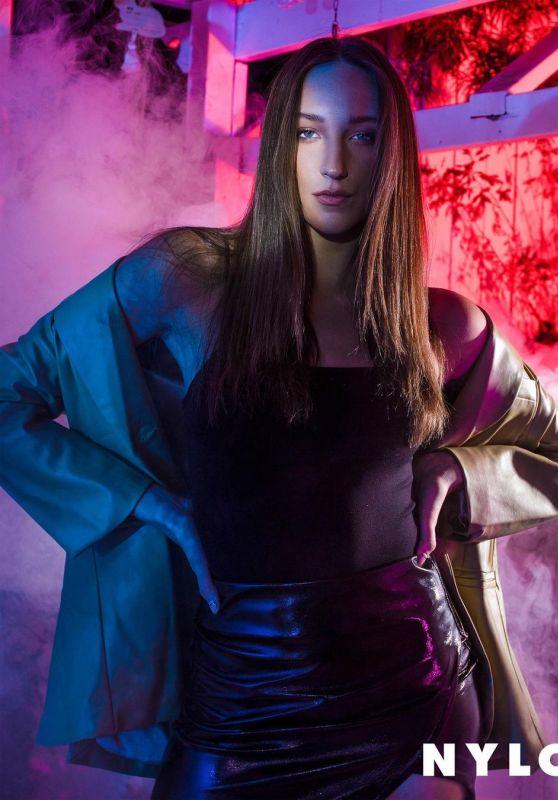 Ava Michelle - Nylon Manila January 2021