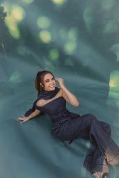 Bailee Madison - A Week Away Press Day Photoshoot February 2021
