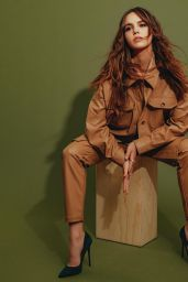 Bailee Madison - Photoshoot for A Week Away February 2021