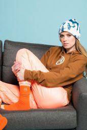 Barbara Dunkleman - Rooster Teeth Merchandise Promo Shoot 2021