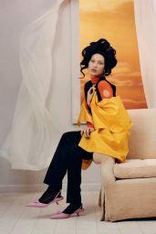 Bella Hadid - Vogue Spain March 2021 Issue