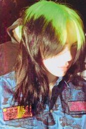 Billie Eilish 02/13/2021