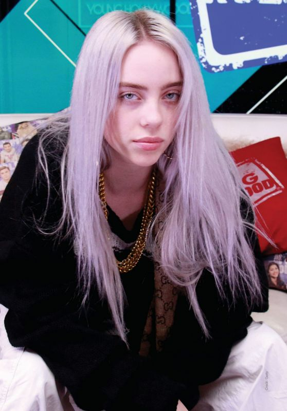 Billie Eilish - Specials 02/17/2021 Issue