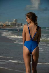 Brandy Gordon - Alamea Swimwear 2020