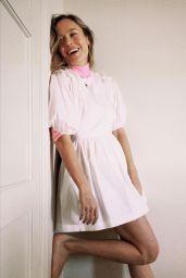 Brie Larson - Photoshoot February 2021