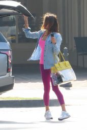 Brooke Burke - Out in Malibu 02/11/2021