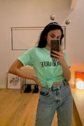 Camila Mendes 02/05/2021
