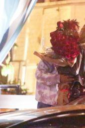 Cara Delevingne and Jaden Smith - Valentine