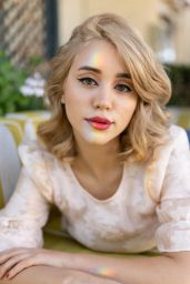 Caylee Cowan - Photoshoot February 2021